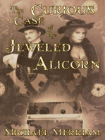 The Curious Case of the Jeweled Alicorn