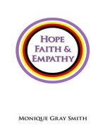 Hope, Faith & Empathy