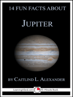 14 Fun Facts About Jupiter