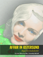 Affair in Ostersund (Inga Eyvindsdottir)