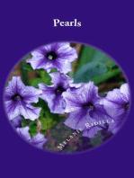 Pearls, Original Poems by Melanie Ridilla