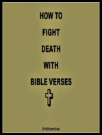 How to Fight Death with Bible Verses