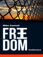 Freedom Conference (4 sermons)