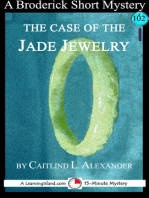 The Case of the Jade Jewelry