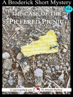 The Case of the Pilfered Picnic