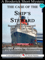 The Case of the Ship's Steward