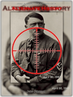 Jake's Monthly- Alternate History Anthology