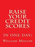 Raise Your Credit Scores!