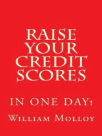 Raise Your Credit Scores!