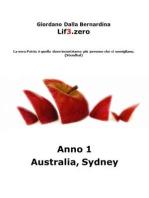 Lif3.zero. Anno 1