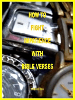 How to Fight Impatience with Bible Verses