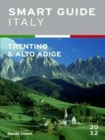 Smart Guide Italy: Trentino-Alto Adige