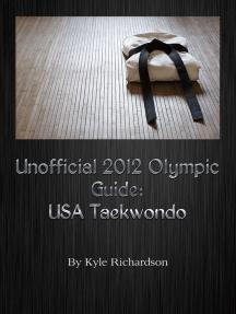 Unofficial 2012 Olympic Guides: USA Taekwondo