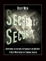 Deep Web Secrecy and Security