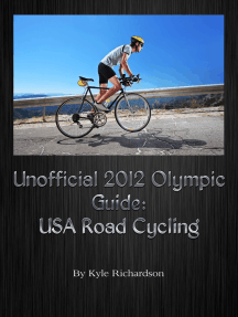 Unofficial 2012 Olympic Guides: USA Road Cycling