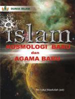 Islam Kosmologi Baru dan Agama Baru