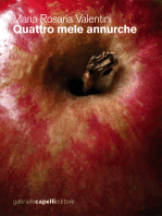 Quattro mele annurche