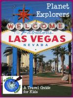 Planet Explorers Las Vegas
