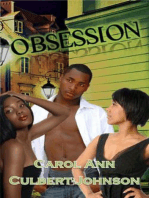 Obsession (Short Story)