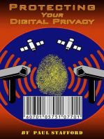 Protecting Your Digital Privacy