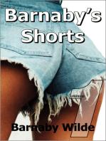 Barnaby's Shorts (Volume One)