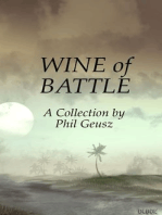 Wine of Battle