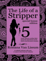 The Life of a Stripper
