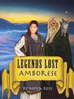 Legends Lost Amborese