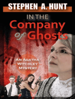 In the Company of Ghosts (Book 1 of In the Company of Ghosts)