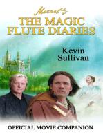 The Magic Flute Diaries