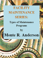 Facility Maintenance Series