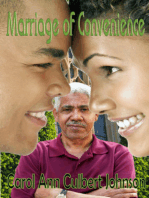 Marriage of Convenience (Short Story)