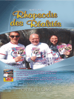 Rhapsody Of Realities August 2012 French Edition