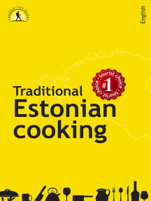 Traditional Estonian cooking