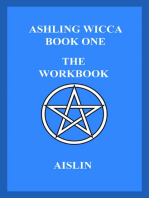 Ashling Wicca, Book One