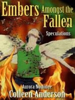 Embers Amongst the Fallen