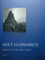 Holy Economics