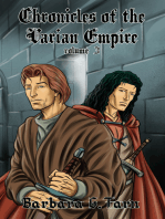 Chronicles of the Varian Empire