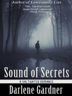 Sound of Secrets (A Saltwater Romance)