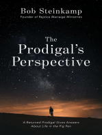 The Prodigal's Perspective