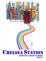 Chelsea Station Issue 3