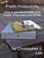 iPad® Productivity