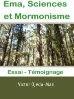 Ema Sciences et Mormonisme