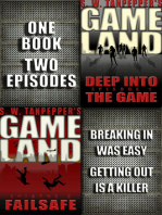 S.W. Tanpepper's GAMELAND (Episodes 1 + 2