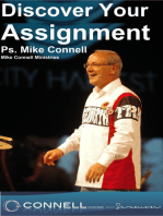 Discover Your Assignment (sermon)