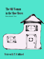 The Old Woman in the Shoe, Storybook Two