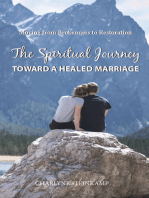The Spiritual Journey Toward A Healed Marriage