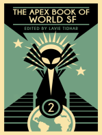 The Apex Book of World SF