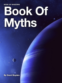 Book Of Shadows: Book Of Myths