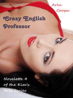 Crazy English Professor